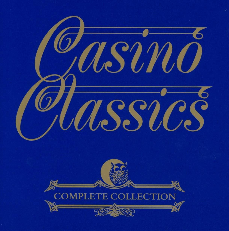 wigan casino classics album