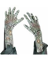 Zombie Hand & Arm Gloves