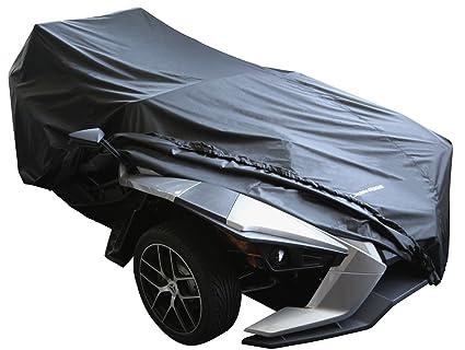 amazon nelson rigg slingshot cover black full 1 pack automotive Slingshot Racecar nelson rigg slingshot cover black full 1 pack