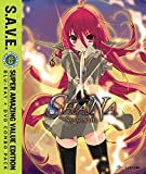 Shakugan no Shana: Season Three [Blu-ray]