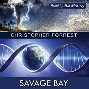 Savage Bay Audiobook