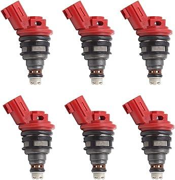 Fuel Injector Beck//Arnley 158-0861
