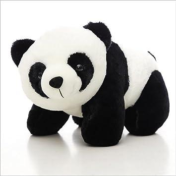 MMP Simulación de estilo chino peluches Panda almohada don 20-90cm,panda ,40cm