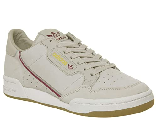 best price latest free shipping Adidas Originals X Tfl Continental 80 Homme Baskets Mode ...