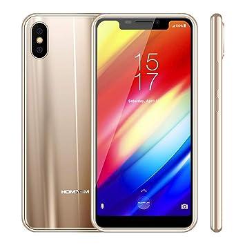 homtom H10 Desbloqueado Smartphone 4 GB + 64 GB 5,85 Pulgadas ...