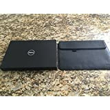 """2015 Newest Model Dell XPS13 Touchscreen Ultrabook - the World's First Infinity Display of 13.3"""" QHD+ (3200 x 1800) Touchscreen, 5th Gen Intel Core i5-5200U Processor 2.2GHz / 8GB DDR3 / 256GB SSD / Windows 8.1"""