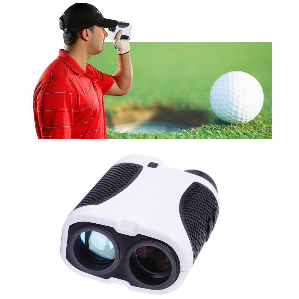 goodyusstore Water Resistant, Fully Multi-Coated, 6X Magnification, Golf Laser Range Finder for 04GRF001-900G with Case & Rope by goodyusstore