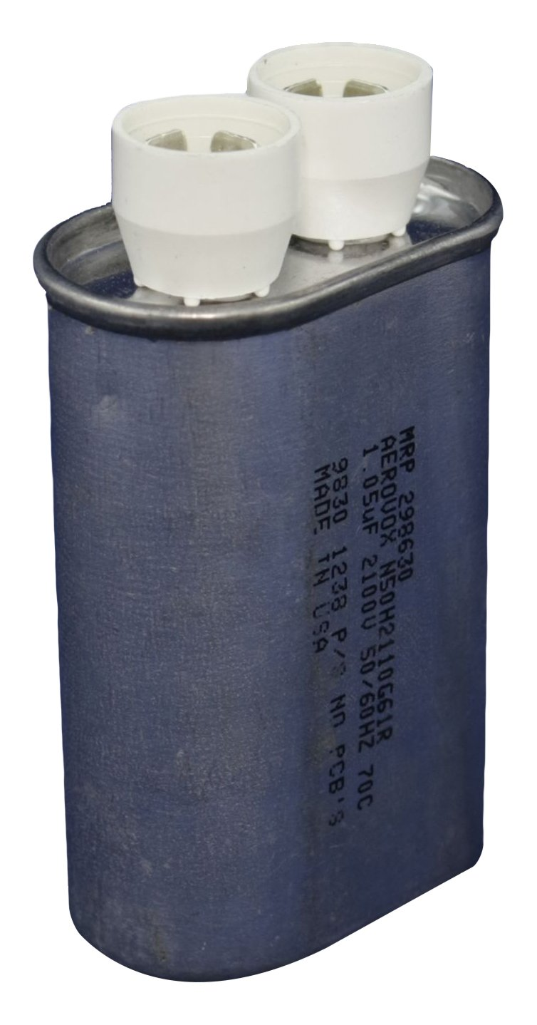 Admiral 16515L Dryer Parts Clip Harness