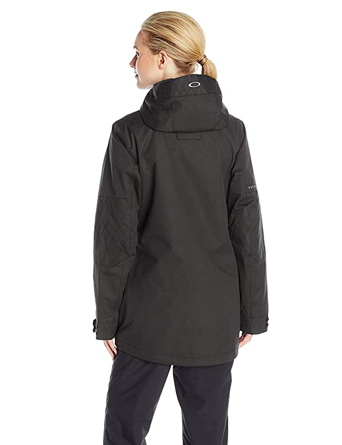 Oakley Womens Willow Bio Zone Shell Jacket