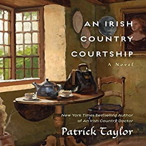 An Irish Country Courtship Audiobook
