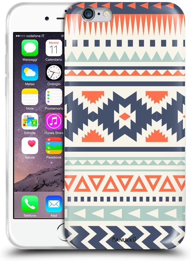 Anukku - Carcasa para Apple iPhone 20-30: Amazon.es: Electrónica