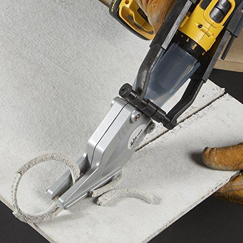 Malco Tsf2 Turboshear Fiber Cement Backer Board Shear