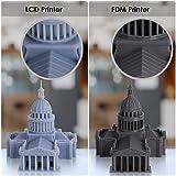 ELEGOO Mars UV Photocuring LCD 3D Printer with