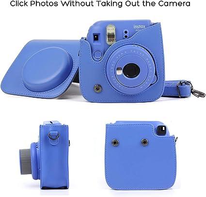 Rand's Camera Instax Mini 9 - Cobalt Blue product image 10