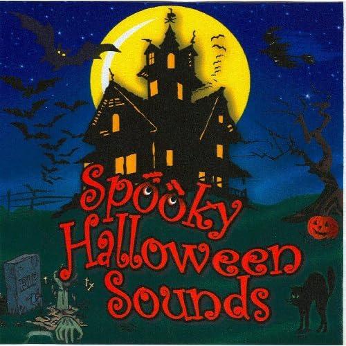 Amazon.com: Spooky Halloween Sounds: Captain Audio: MP3 Downloads