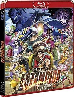 One Piece Las Películas. Colección Completa Blu-Ray Blu-ray: Amazon.es: Animación, Varios, Animación: Cine y Series TV
