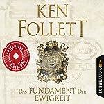 Das Fundament der Ewigkeit (Kostenlose Hörprobe) | Ken Follett