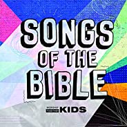 Songs Of The Bible Vol. 1