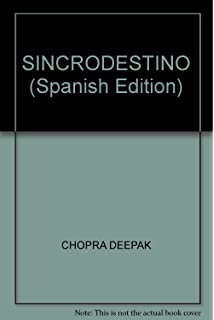 SINCRODESTINO (Spanish Edition)
