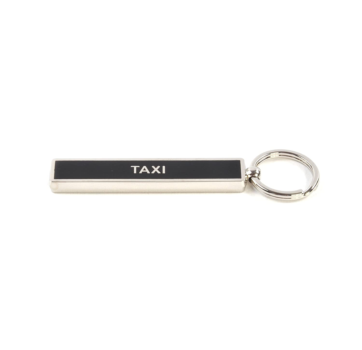 IF Taxi Show Offs Key