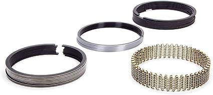 Hastings 662020 6-Cylinder Piston Ring Set