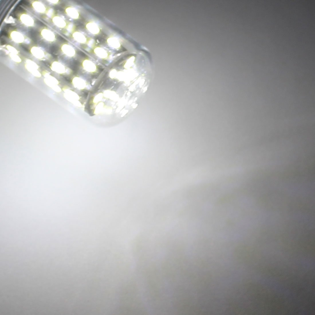 eDealMax AC85-265V 5W x 56 5730SMD E14 del maíz del LED bombilla de la lámpara ahorro de energía blanca pura - - Amazon.com