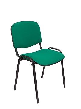 Piqueras Y Crespo PACK426ARAN15 - Pack de 4 sillas multiusos, Verde ...