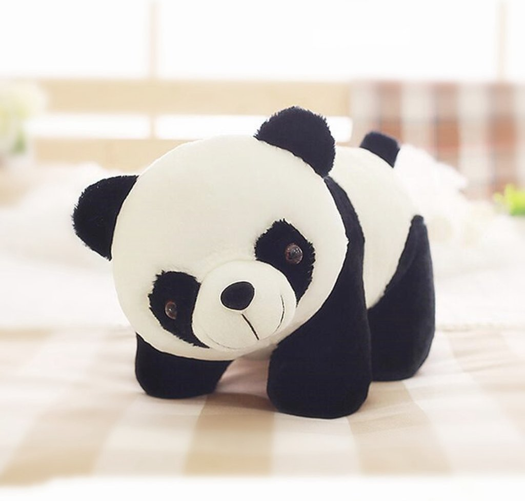 on sale Edealing (TM) lindo oso panda juguete de peluche 20 cm / 7.8 ...
