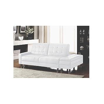 Mon Usine Discount Le Susak Blanco: sofá 3 Personas ...