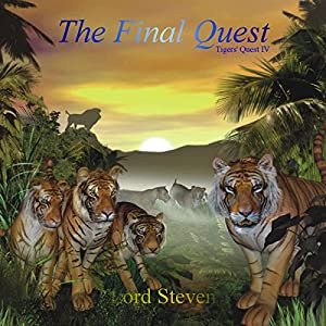 The Final Quest (Dramatized) Audiobook