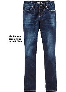 Damen Hose in Gr. 36 Perl GRÜN BILD3 stretch K Größe Baumwolle