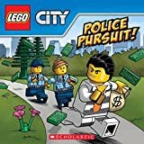 img - for Police Pursuit! (LEGO City) book / textbook / text book