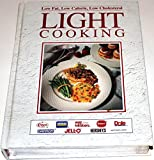 LIGHT COOKING/LOW FAT CALORIE CHOLESTEROL