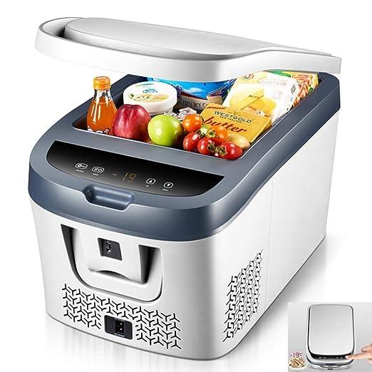 Xiaotian Refrigerador del Coche Compresor portátil Refrigerador ...