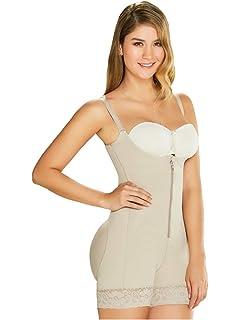 bba2917ce955 DIANE   GEORDI 2384 Tummy Control Shapewear Bodysuit for Women ...