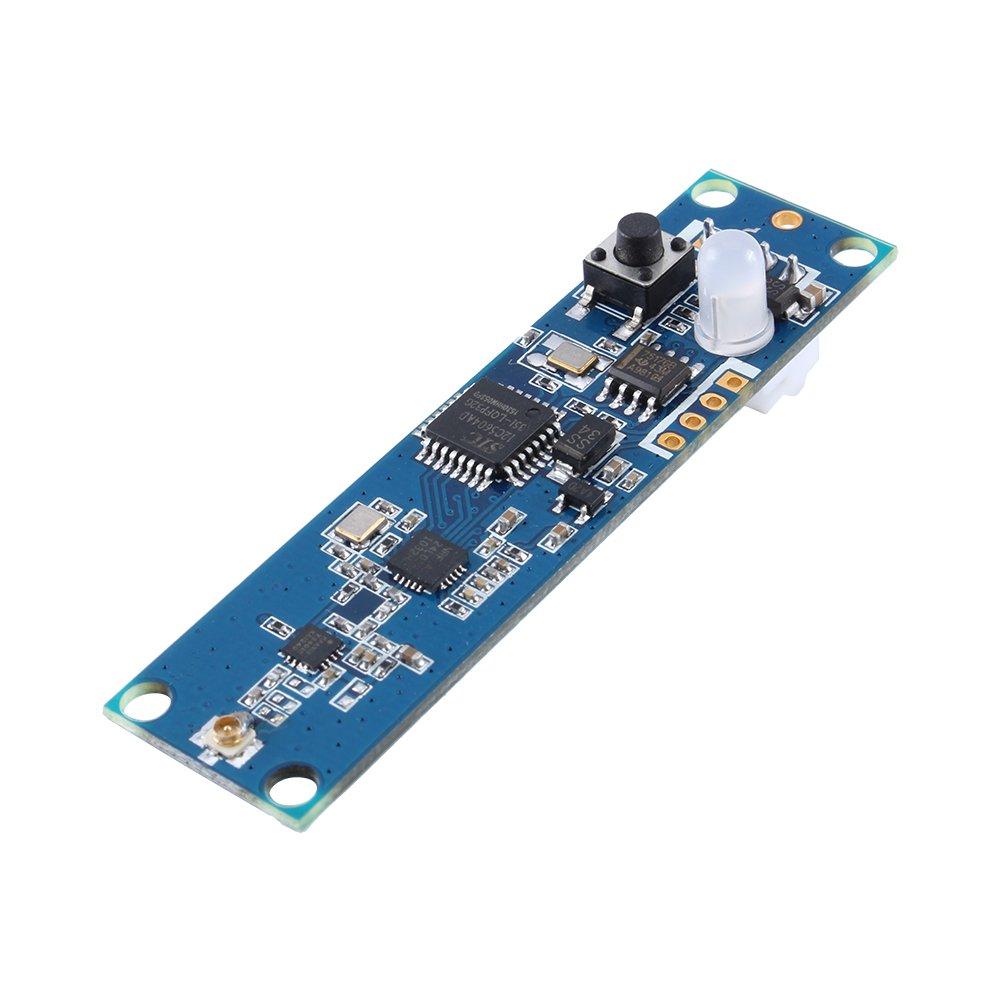 Transceiver PCB Module Board Wireless Transceiver Module Transceiver Module LED Controller Transmitter Receiver