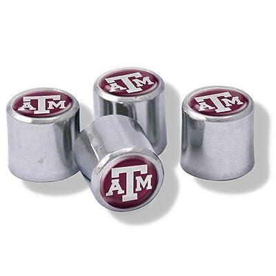 Texas A&M Aggies Valve Stem Caps: Sports & Outdoors