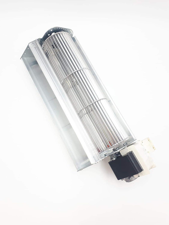 Trial 8A130B-001 - Ventilador tangencial: Amazon.es: Bricolaje y ...