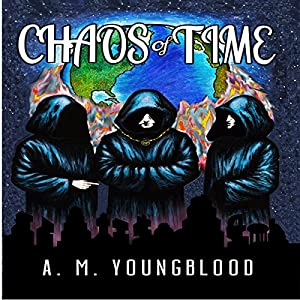 The Chaos of Time Audiobook