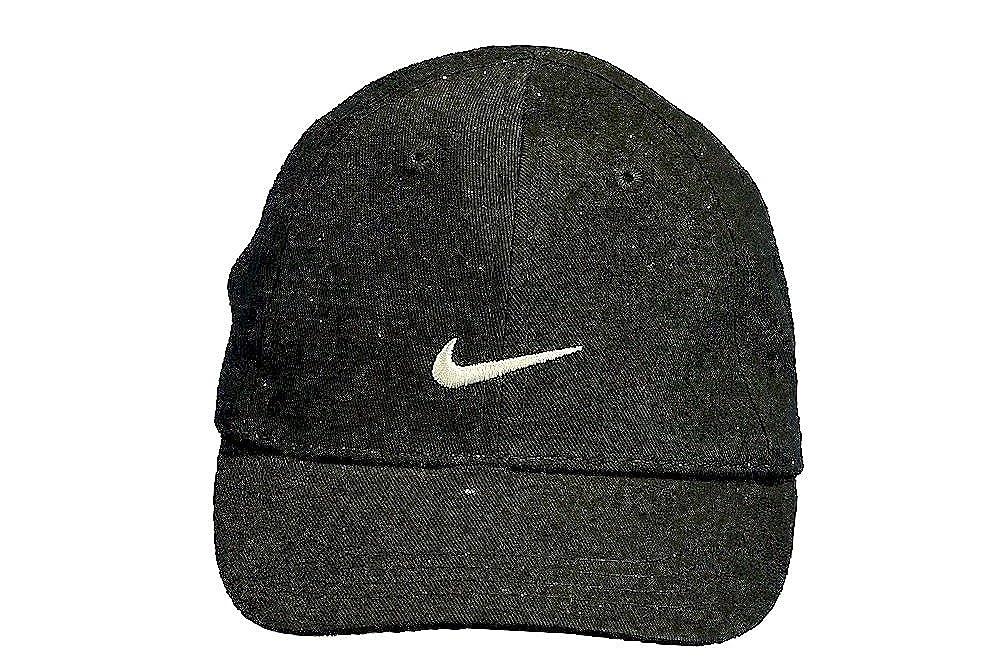 Amazon.com: Nike - Gorra de béisbol de algodón bordada con ...