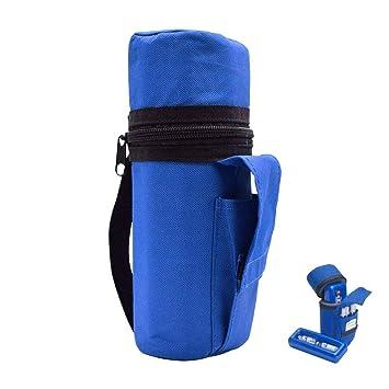 Nevera portátil para diabéticos con caja de hielo.: Amazon.es: Belleza