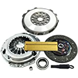 EXEDY CLUTCH KIT+RACE LIGHT FLYWHEEL fits JDM 89-99 SILVIA S13 S14 TURBO