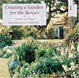 Creating a Garden for the Senses, Jeff Cox, 1558593292