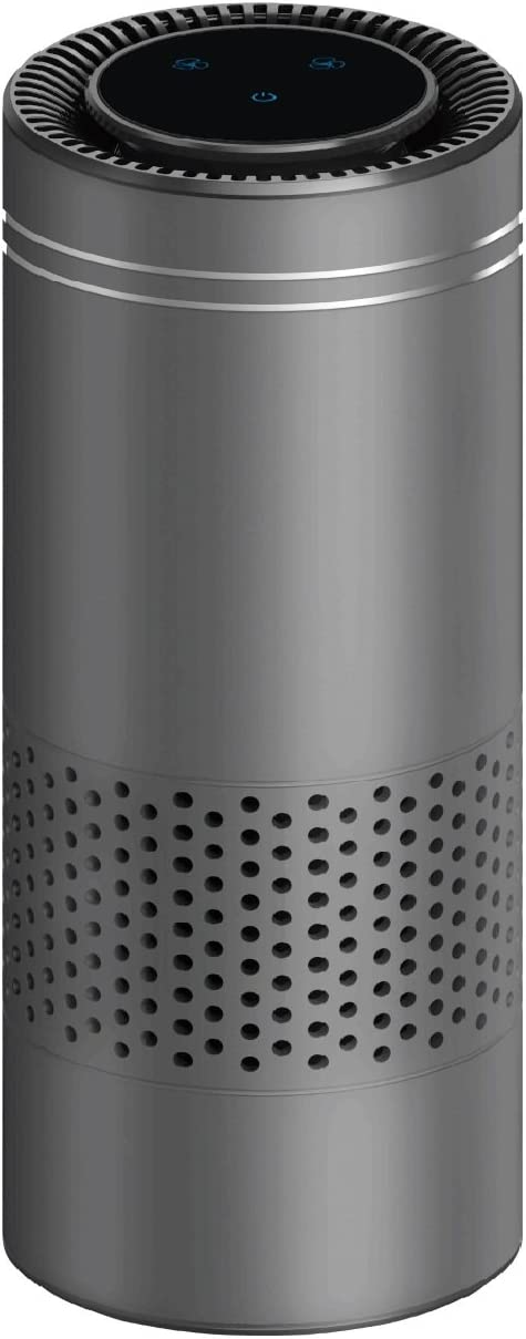 Mododo Gesture Control HEPAGA - Purificador de aire para alérgicos ...
