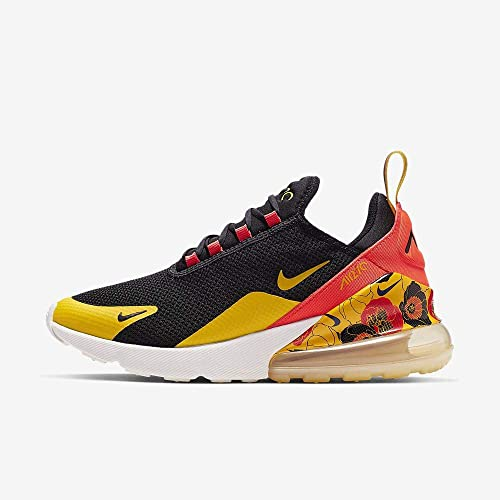 Nike W Air Max 270 Se, Chaussures d'Athlétisme Femme: Amazon ...