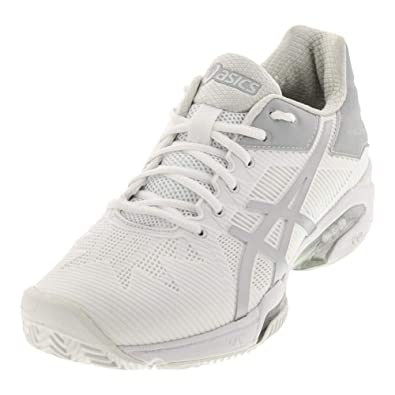 760a3c458e Amazon.com | ASICS Women's Gel-Solution Speed 3 Clay Tennis Shoe ...
