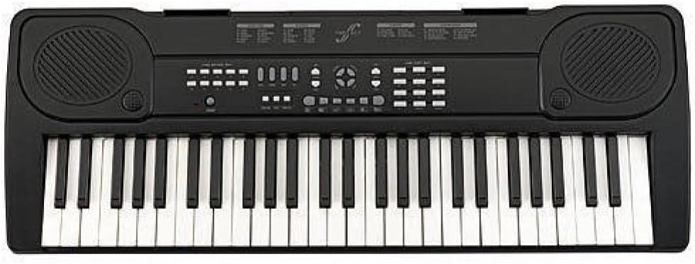 First Act MI071 teclado portátil con llave