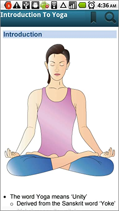 Amazon.com: Yoga for Stress Relief: Appstore for Android