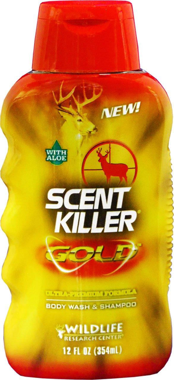 Amazon Com Wildlife Research Center Scent Killer Gold