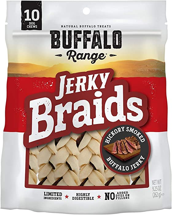 The Best Buffalo Range All Natural